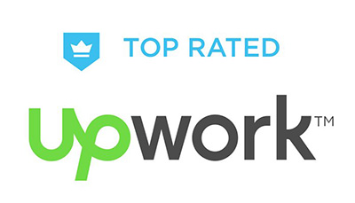 Top Rated with Job Succes Score 100%