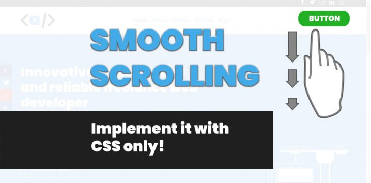 Smooth Scrolling